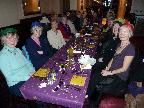 French Group Christmas Meal