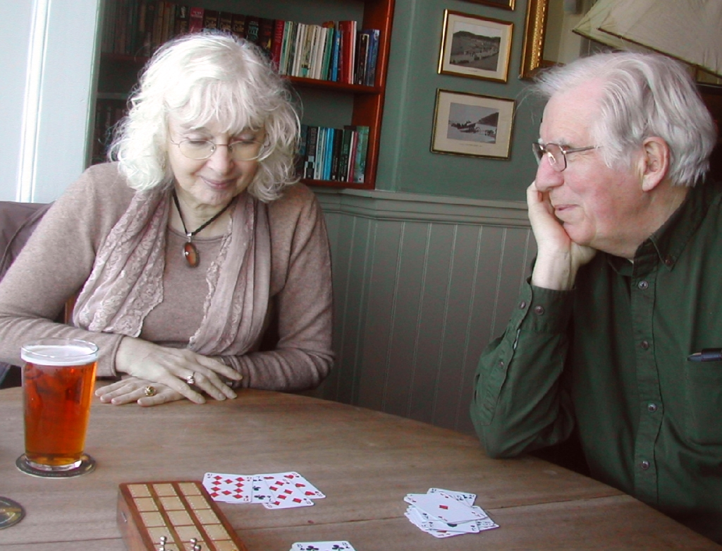 Cribbage Group