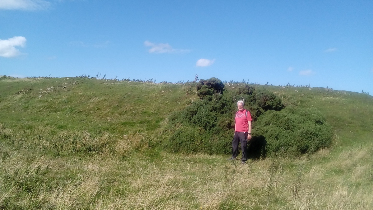 Proposed Rothbury Hillforts 16/10/18