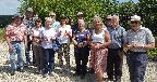Wednesday Petanque group