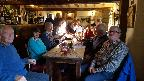 Xmas lunch at the Red Lion 2