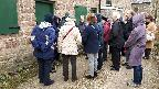 Tour of Old Cromford