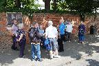 Local History Beverley Outing 2015