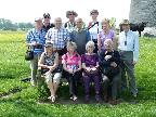 Group at Beverley Westwood 2016