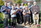 Ukulele Group Summer 2015