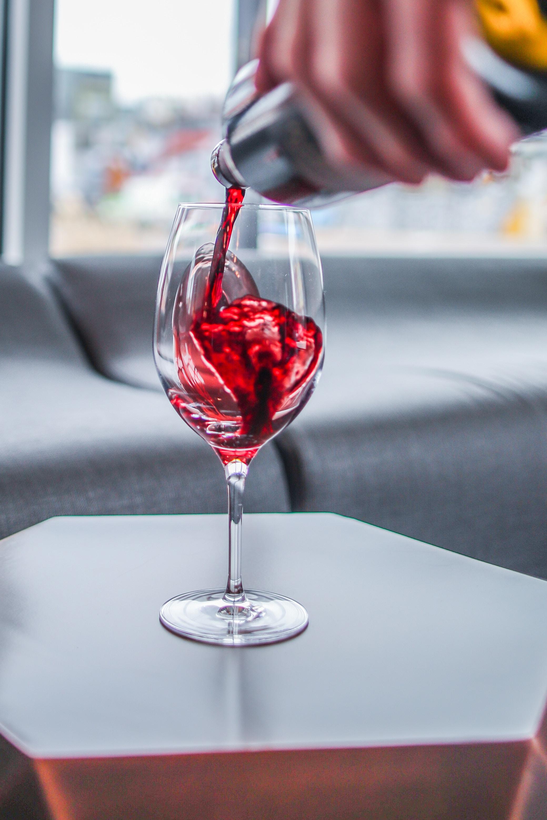 Wine Appreciation Groups