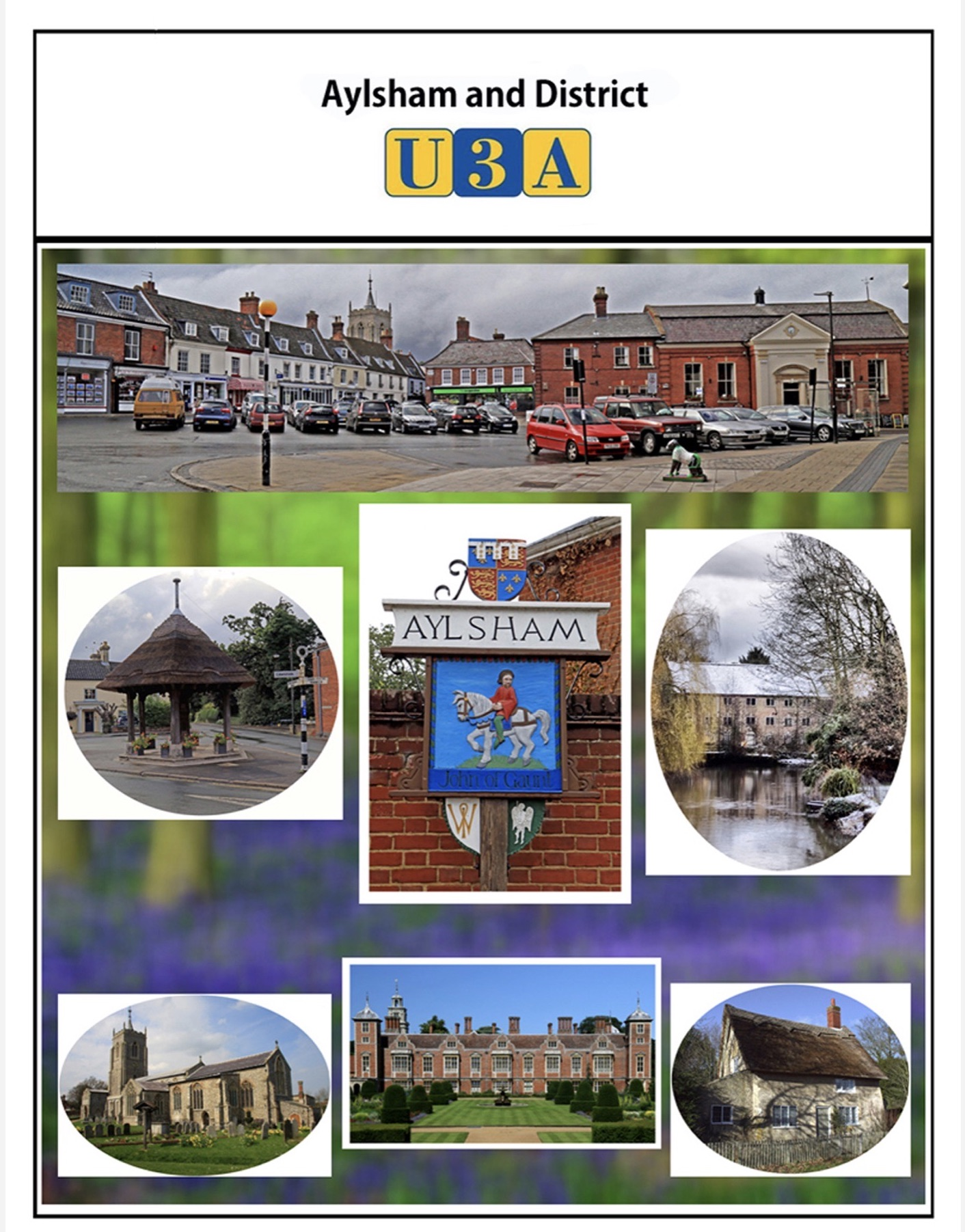 Welcome to Aylsham and District U3A