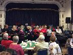Beccles U3A Christmas meeting 2015