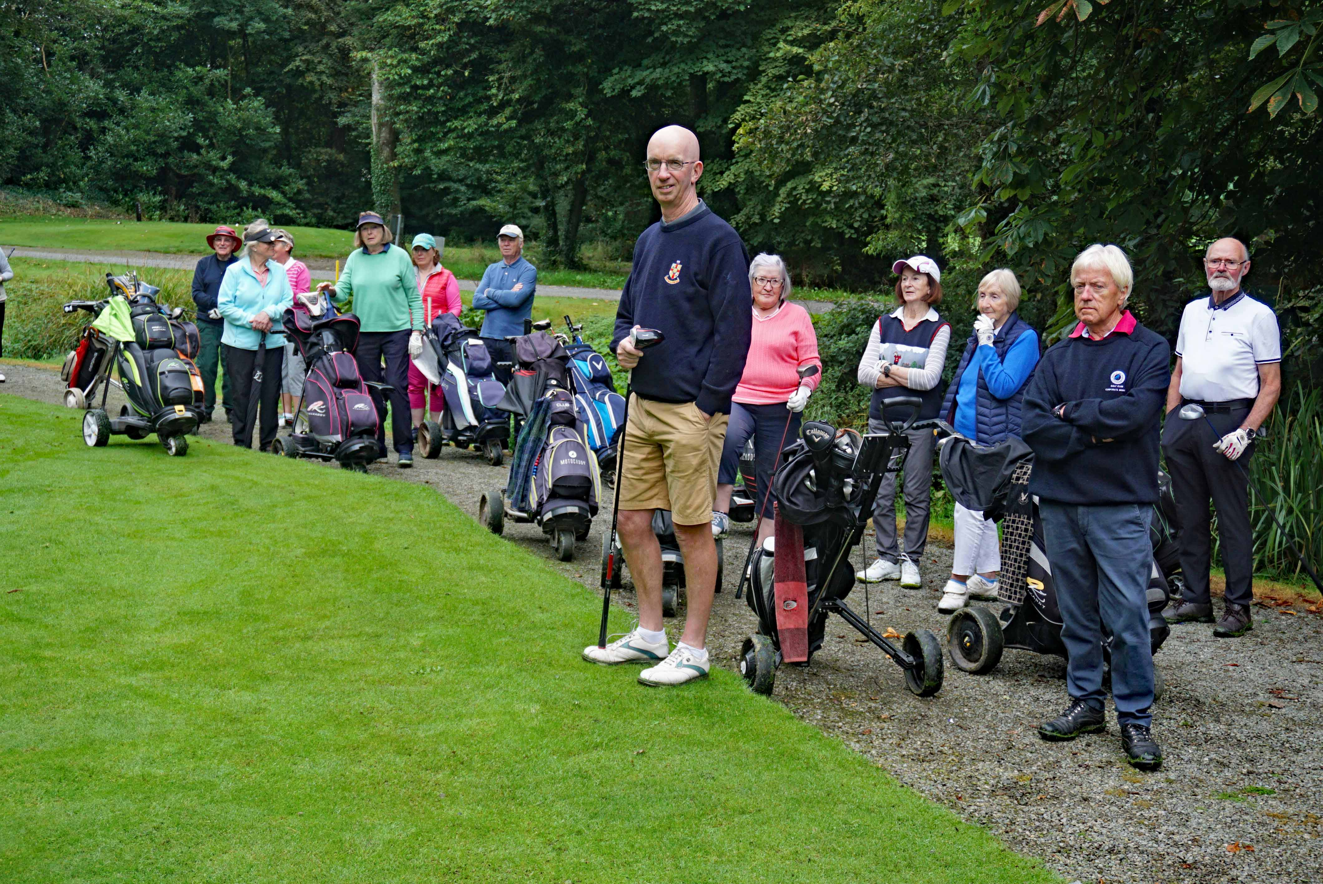 The Golf Group
