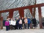 Amblers at the Titanic Quarter