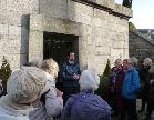 Let's Go Group, Glasnevin Cemetery