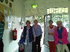 Bowling Group visit to Holywood U3A