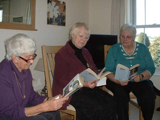 Book Group 2