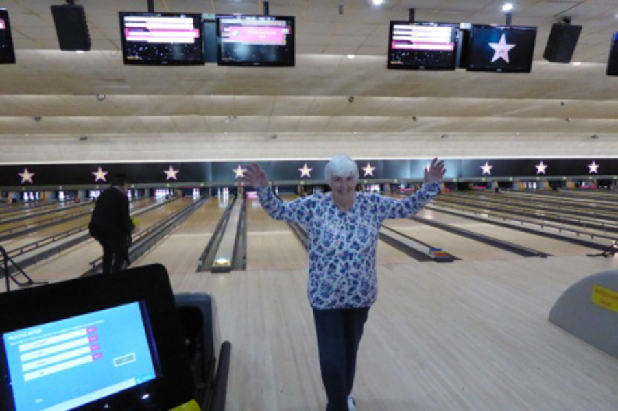 2019 Ten Pin Bowling