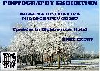 Biggar Little Festival Exhibition Poster