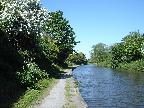 Canal at Lydiate