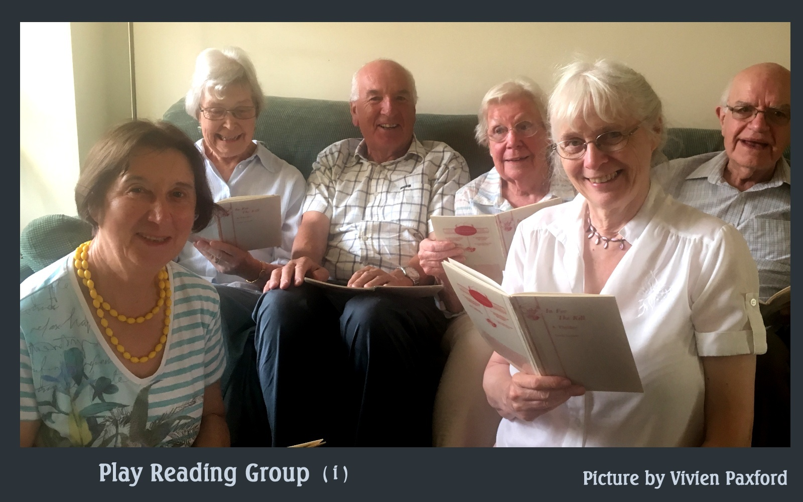 Play Reading Group