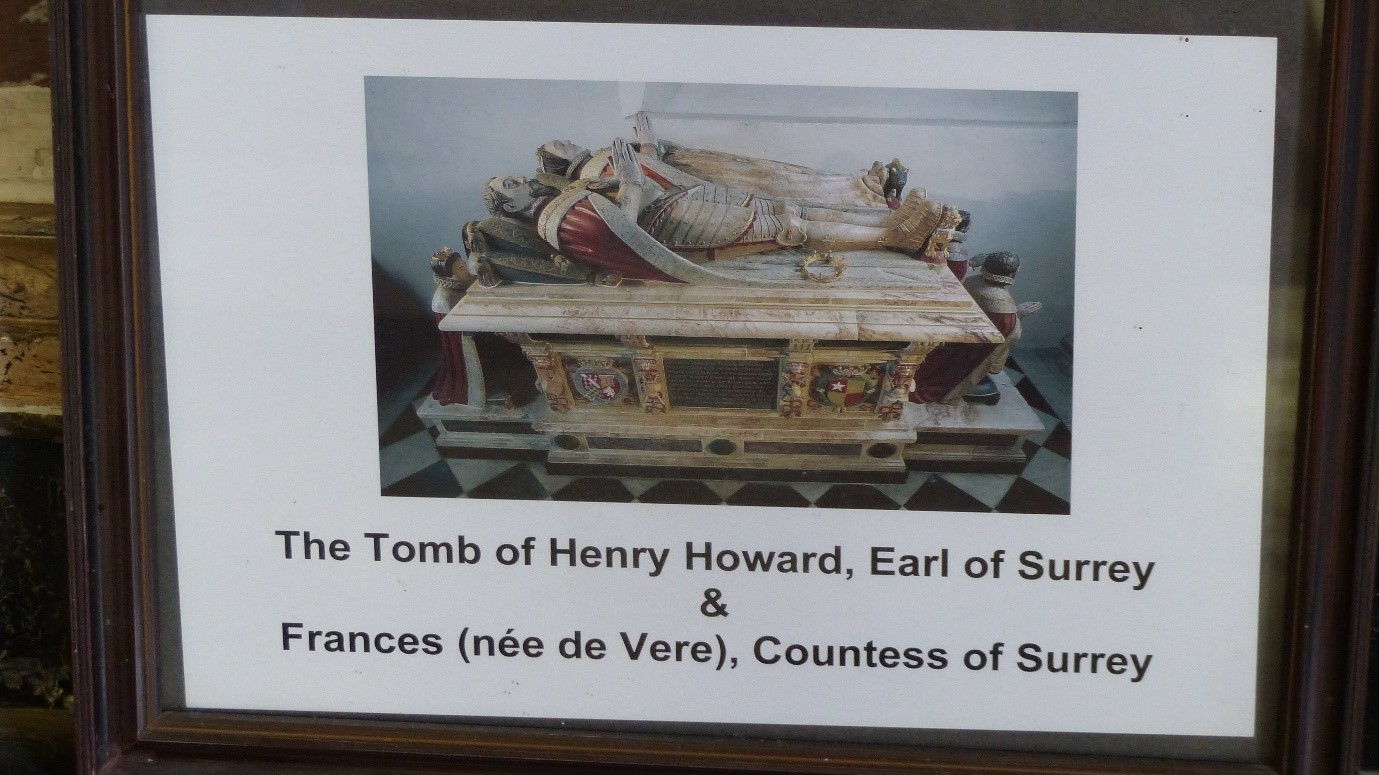 Howard.deVere tomb