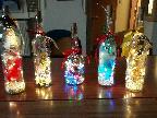 Stitch & Craft Xmas Lightup Bottles (1)