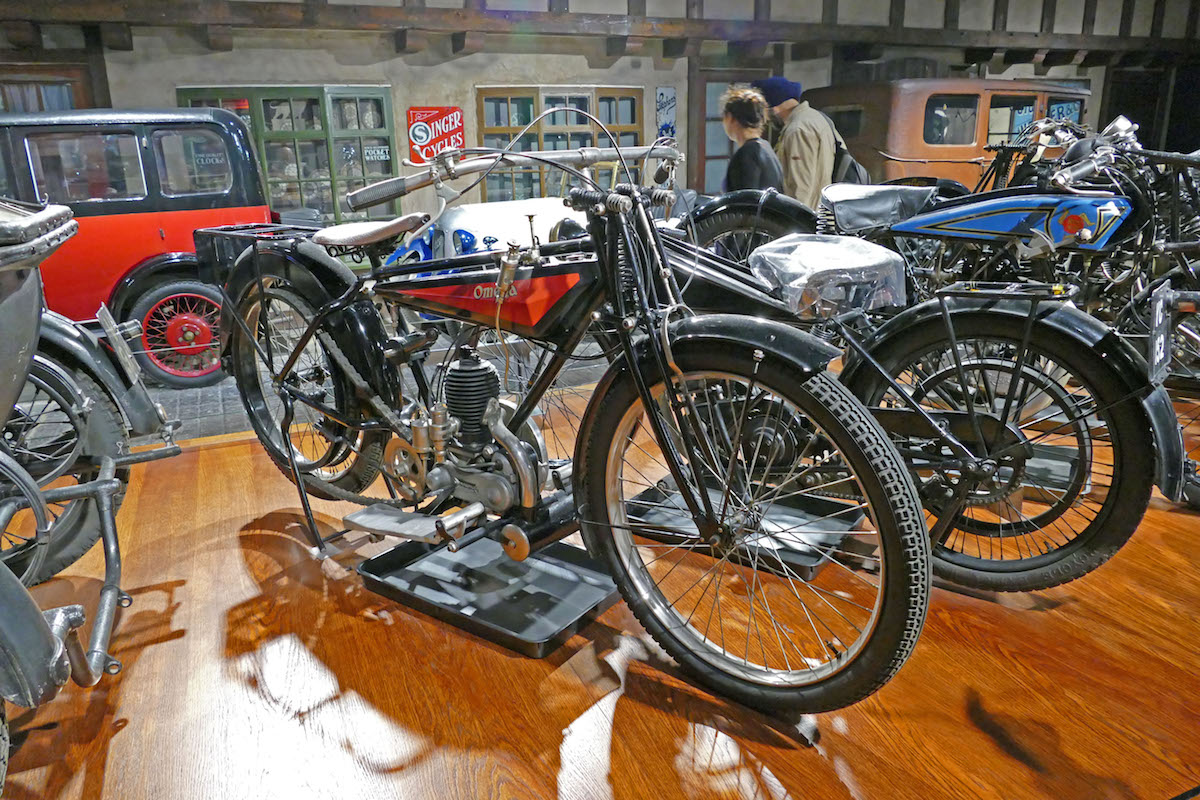 Coventry Motor Museum