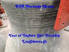 Taylors Bell Foundry Title