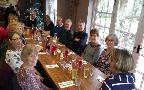 Christmas Lunch in The Henneys