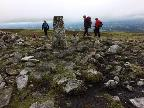 12-06-19 Blorenge Trig Point