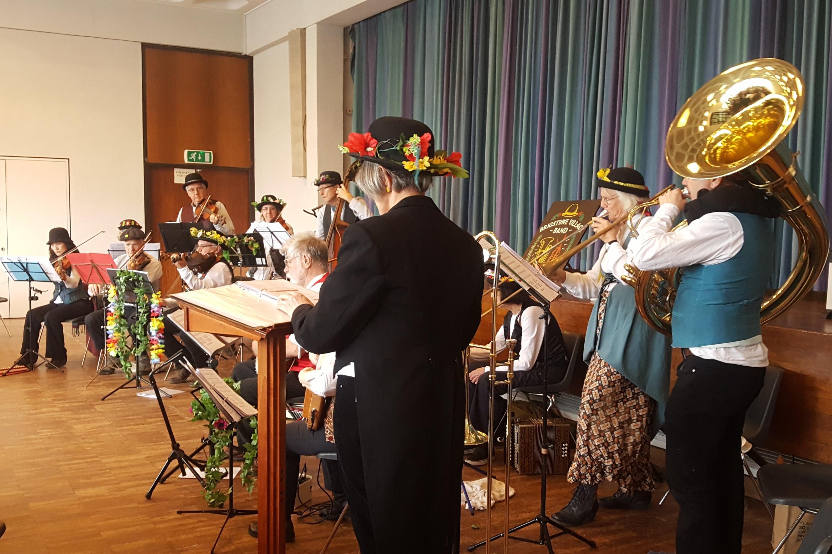 Brigstowe Band