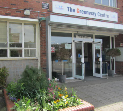 The Greenway Centre