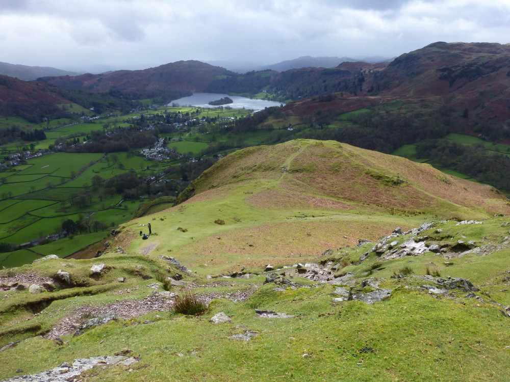 Coniston Holiday April 2017  6