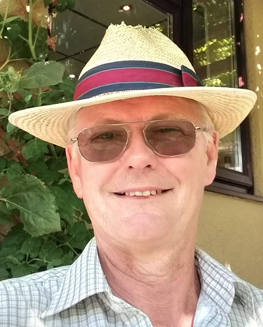 Peter - trustee