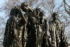 Rodin, The Burghers of Calais