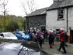 Coniston Holiday April 2017  1