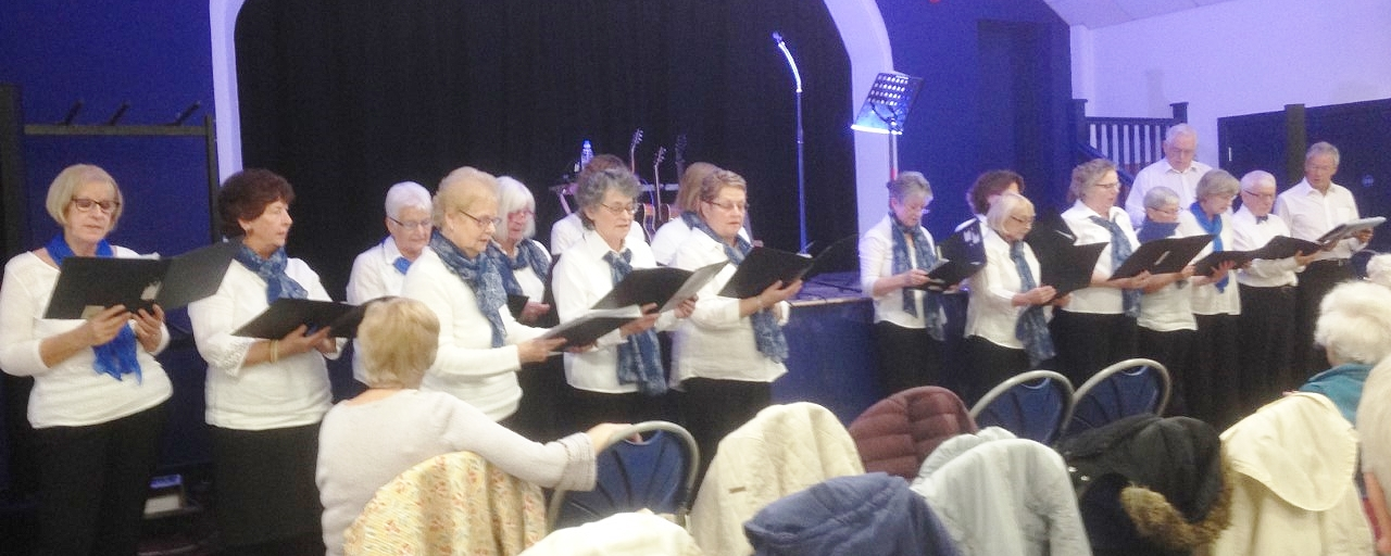 U3A Songsters
