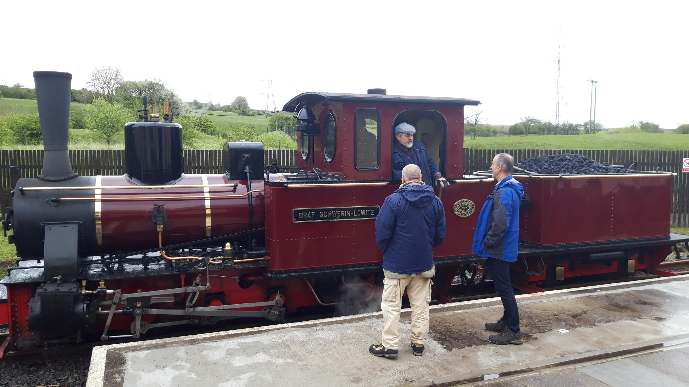 Brecon day trip May 2019