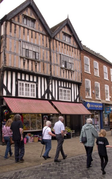 Images of Bromsgrove