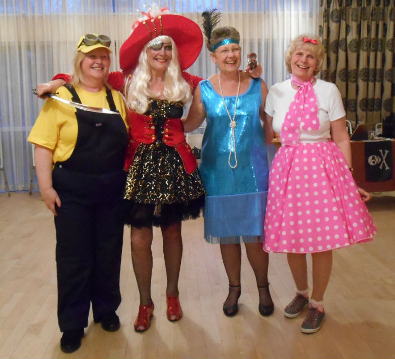 Fancy Dress Competition 2016