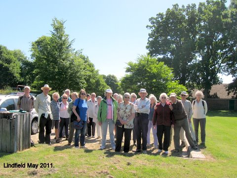 Lindfield May 2011