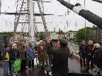 Cutty Sark Lecture  by Les Steggles