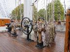 Deck Gear  by Les Steggles