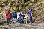 Walking Group 2 at Burrator