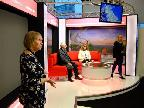 """Live on screen"" at BBC Salford"
