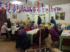 Autumn tea party (2), 19th October 2016