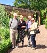 Garden Group visit to Chillington Hall