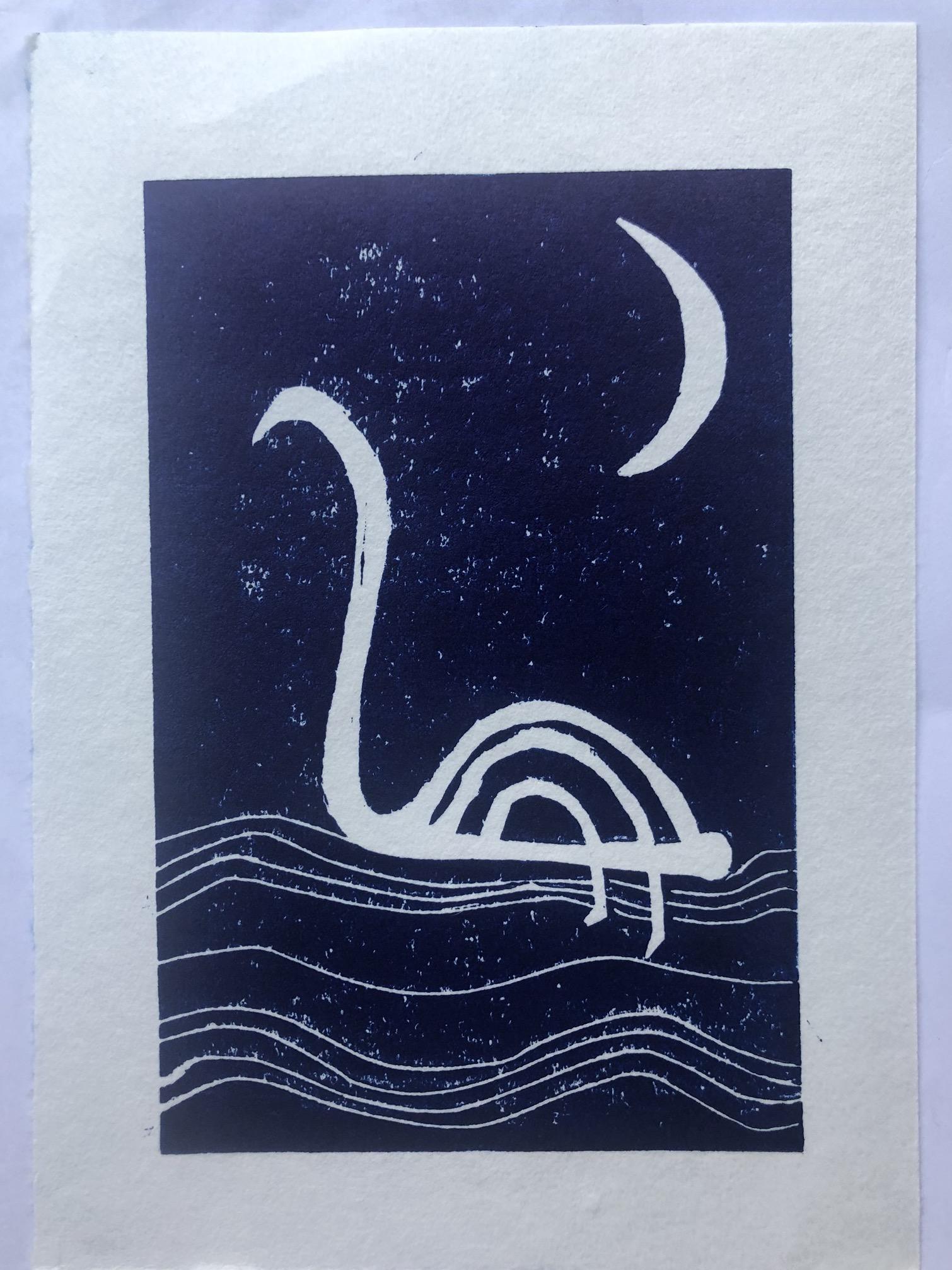 Swan of Tuonela