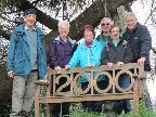 Walkers at Shotwick