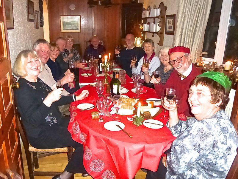 Wine Appreciation Group