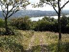 On Axbridge Hill