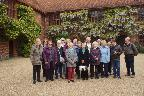 Our visit to Ingatestone Hall