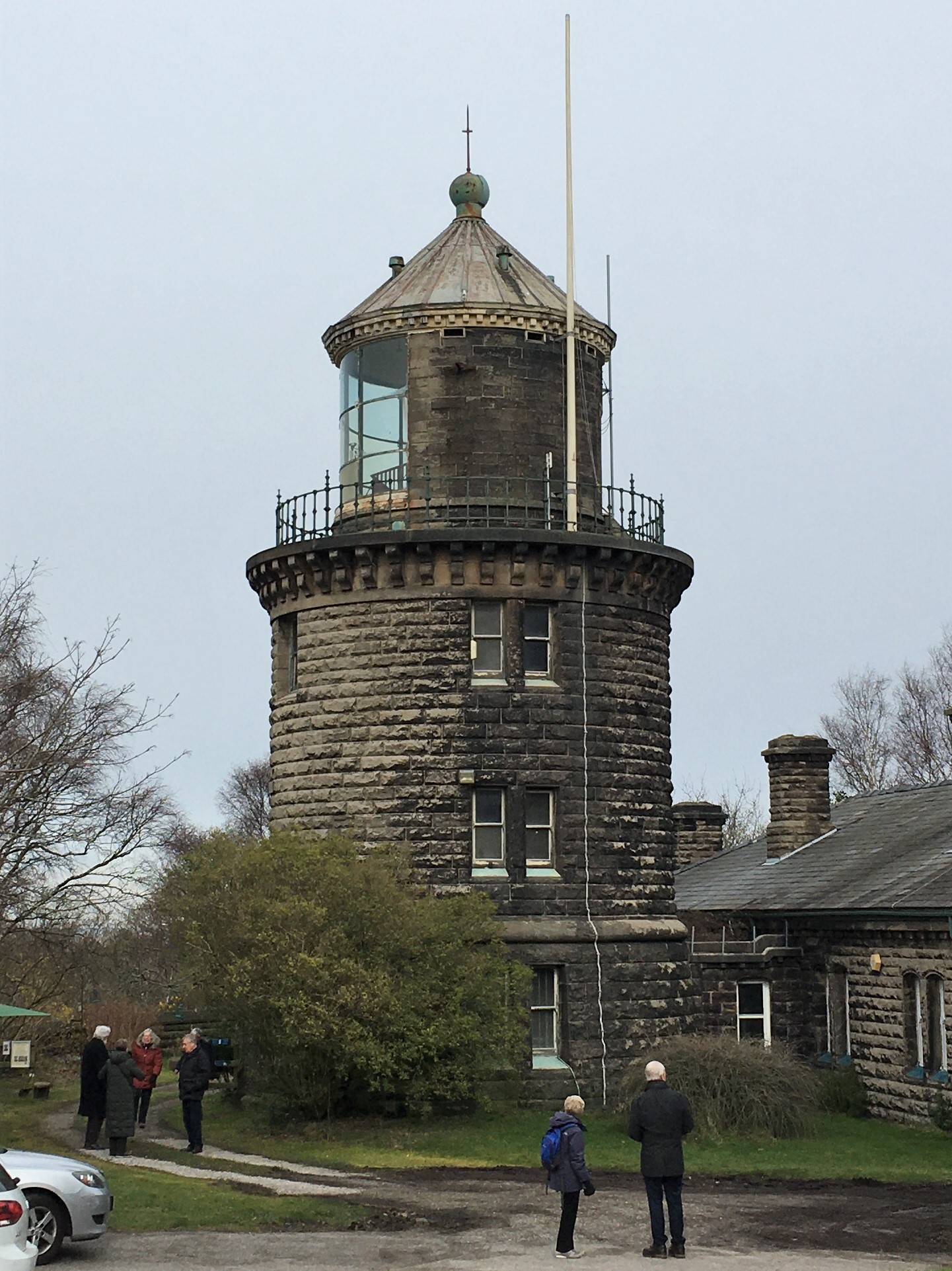 Bidston Lighthouse